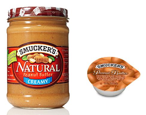 Smucker S Natural Peanut Butter Oil Separation